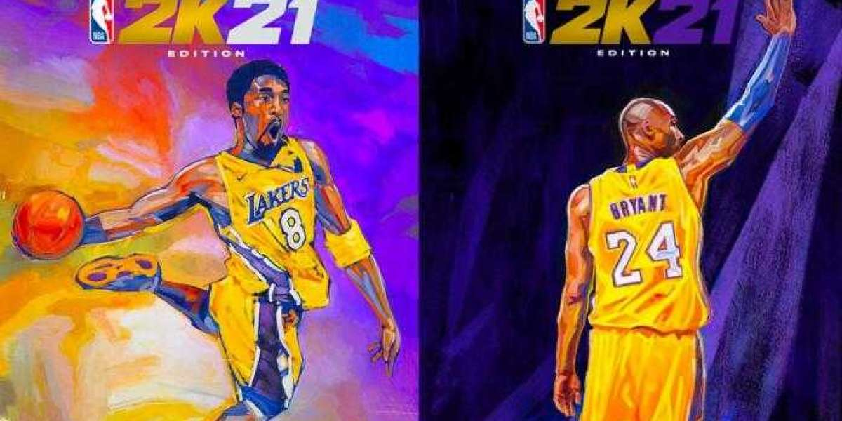 NBA 2K21 will have some new features and improved gameplay