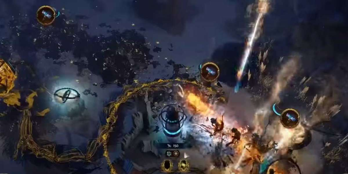 How to get Exalted Orbs in PoE — Farming tips