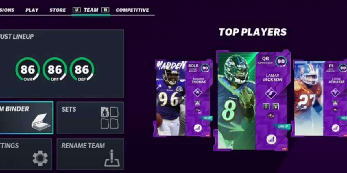 Madden NFL 21: Beginner's Guide To Making Mut Coins
