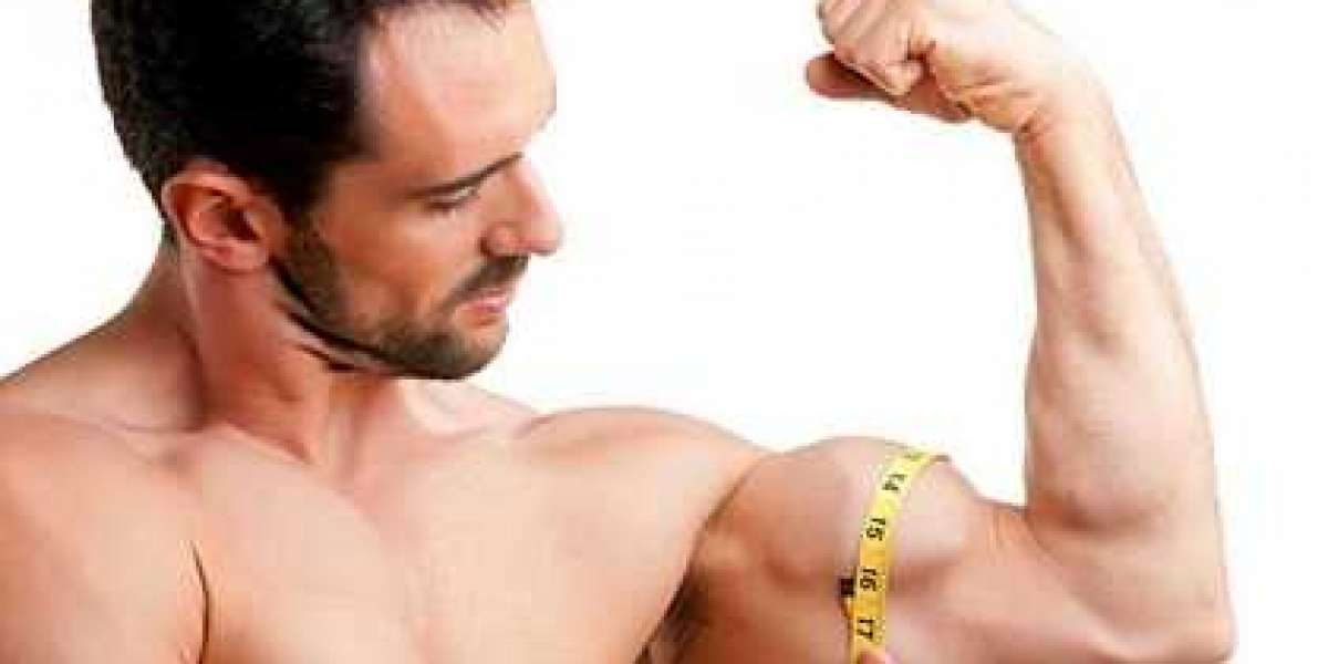 Exactly how to Build Muscle mass Expeditious