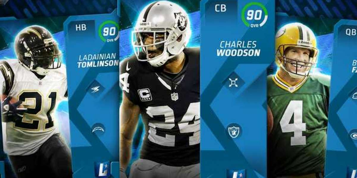 What is the idea of a rookie player developing correctly in Madden 21