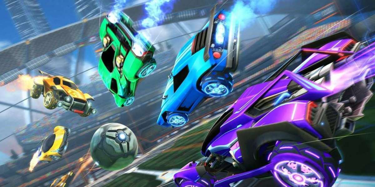 Psyonix has supplied a brand new replace on Rocket League