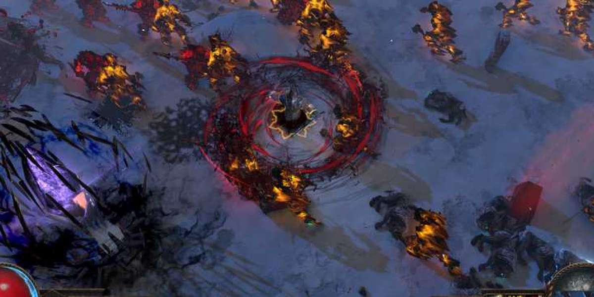 Path of Exile's player record has been broken
