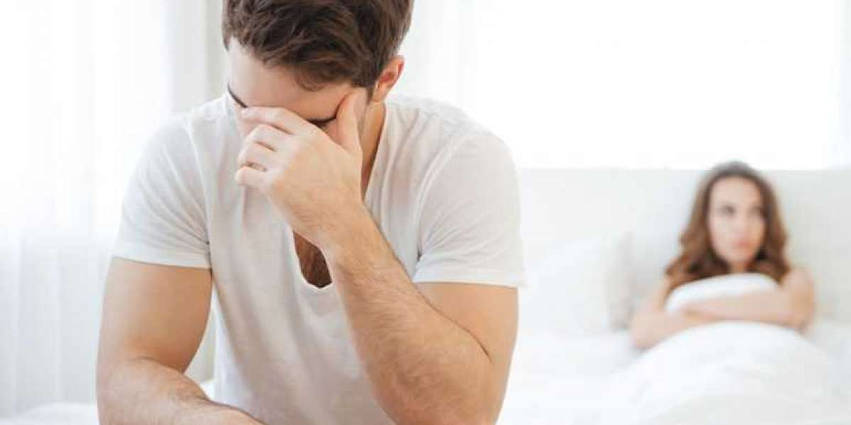 Causes of Rapid Ejaculation