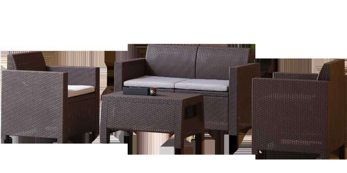 Insharefurniture Tips for Cleaning Keep Rattan Set Wonderful