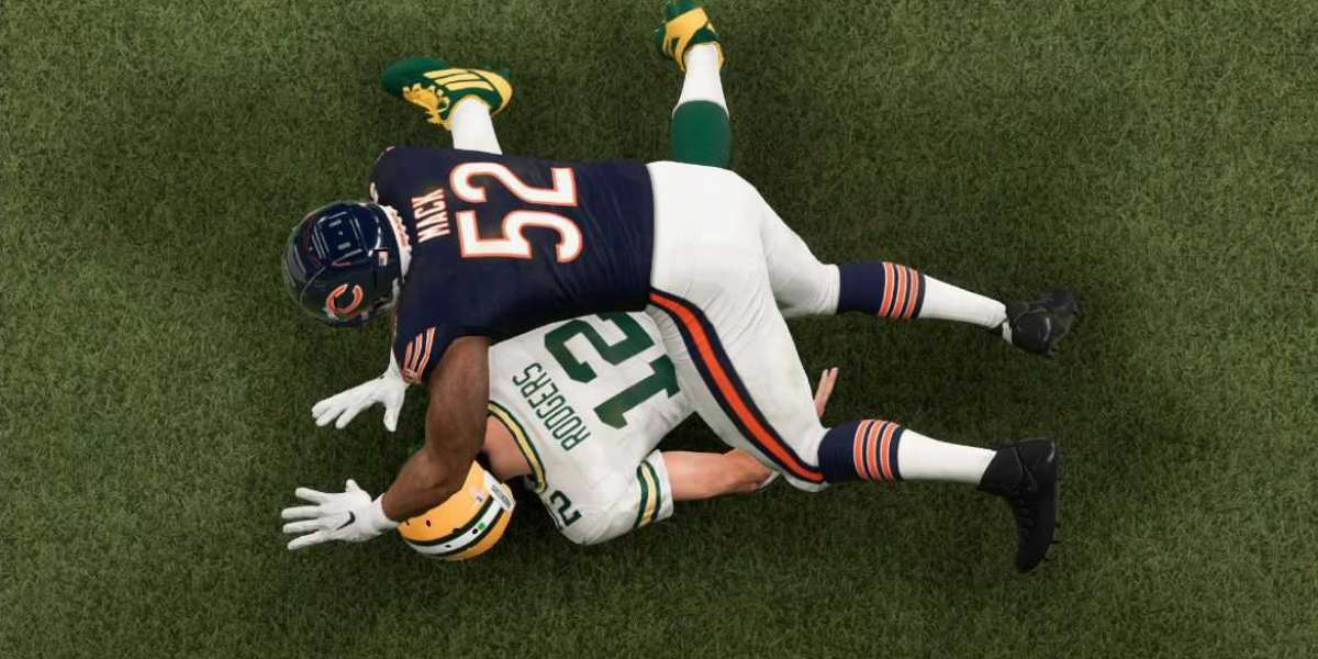 Several days before that Bears game