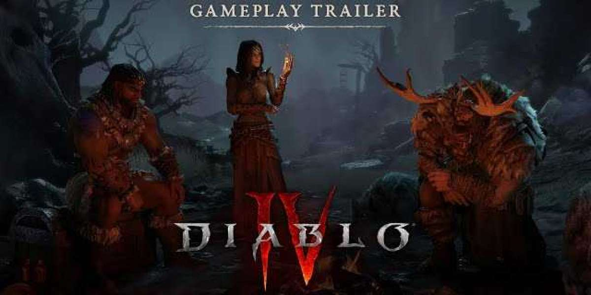 While some players have picked the Sorceress because their first playthrough at Diablo 4