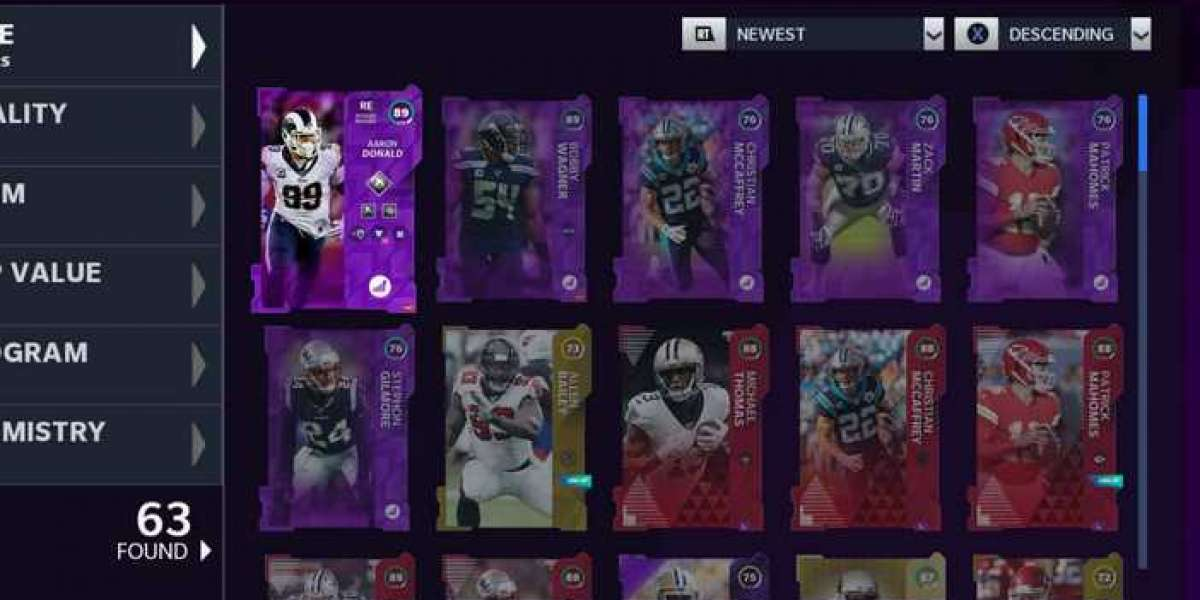 The previous TOTY of Madden 21 Ultimate Team gave players a great surprise