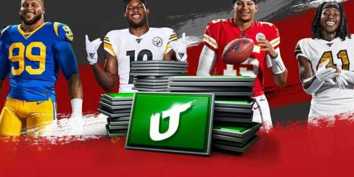 Derwin James vs. the World Rewards in Madden 21 Ultimate Team is now available