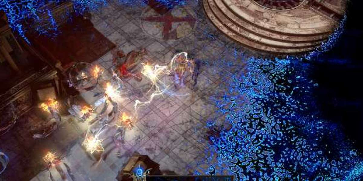 Players have won a trillion dollars in tribute on Path Of Exile
