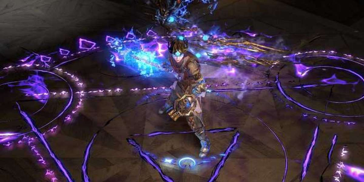 Path of Exile is worth learning from other games