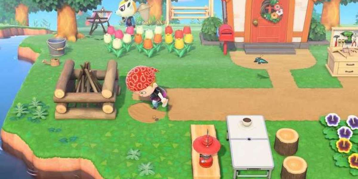 Animal Crossing: The soundtrack in New Horizons