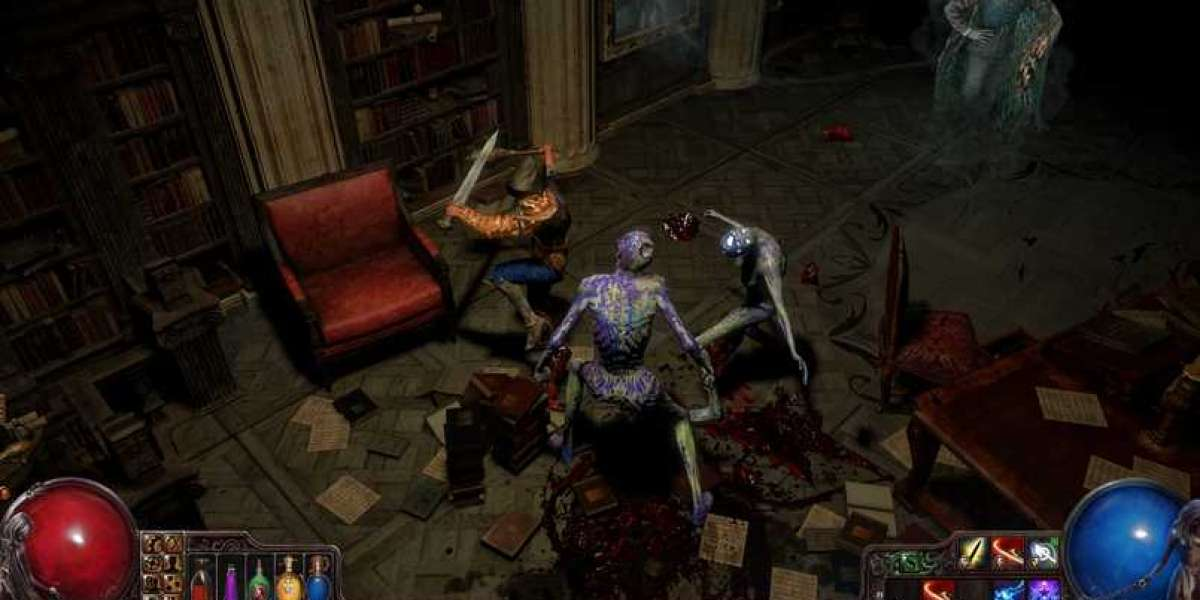 Path of Exile developers clarified some things about Expedition