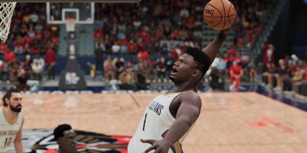 NBA 2K22: Every new game feature is confirmed