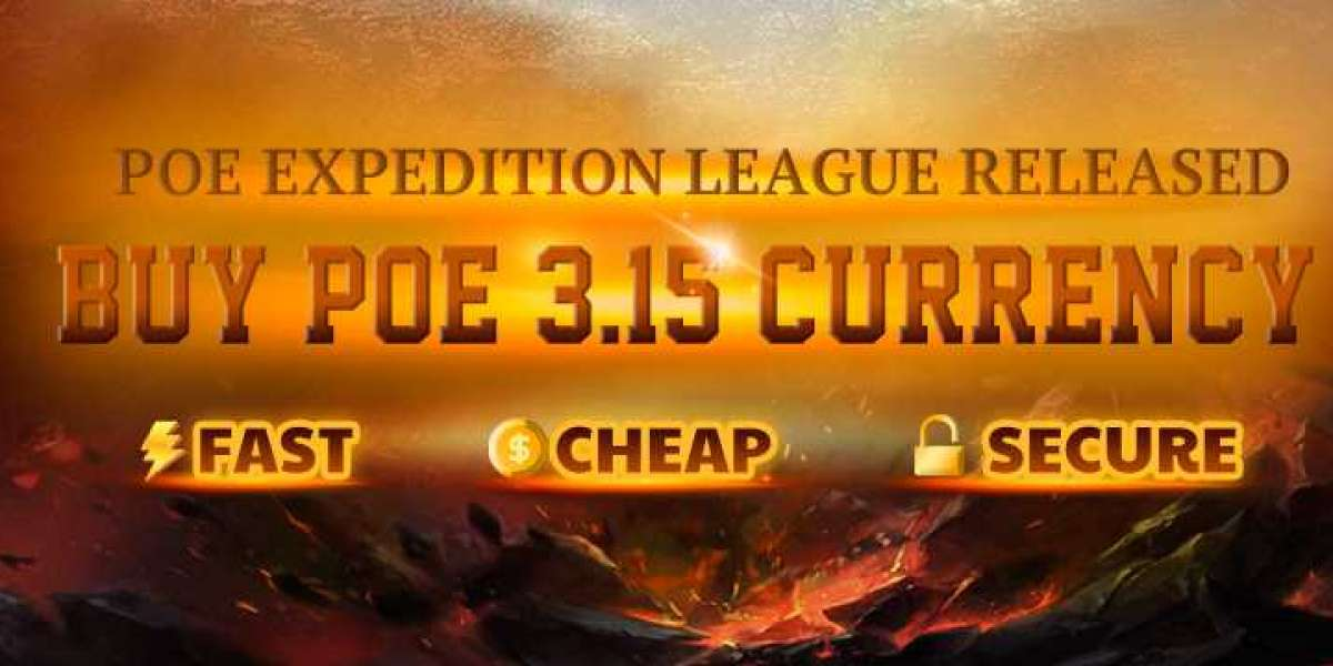 The new contents of the Path of Exile Expedition