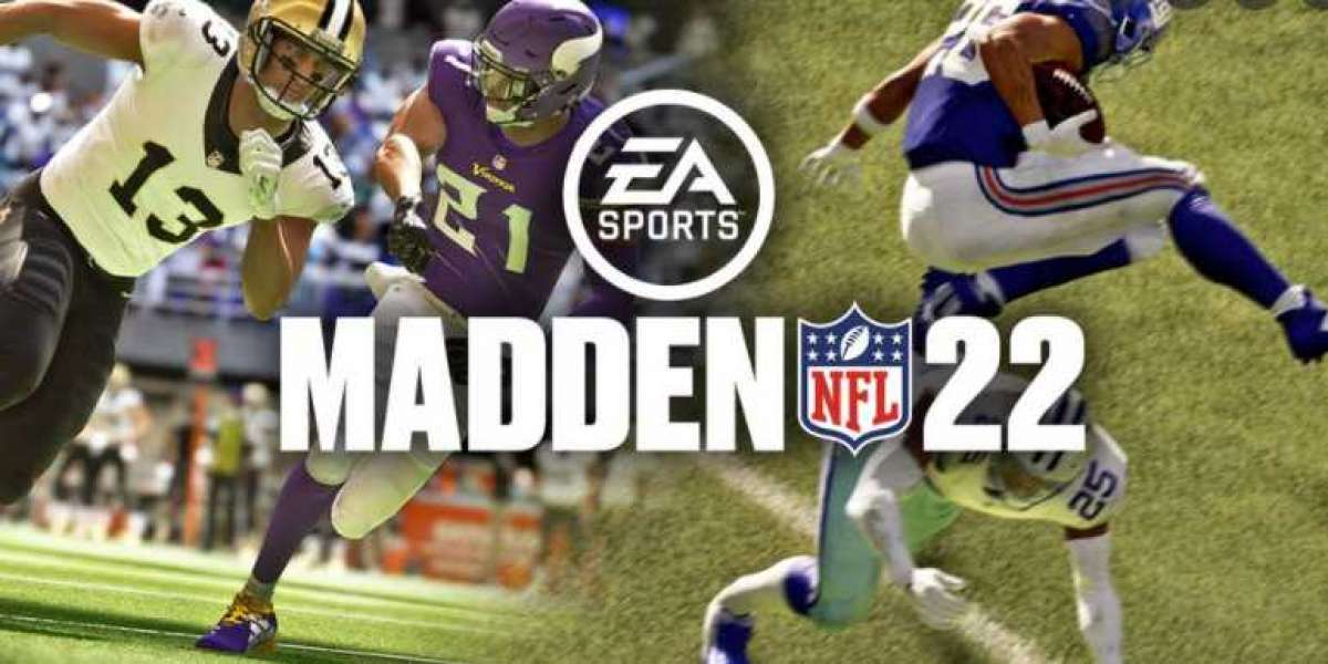 Falcon Madden 22 ratings have been revealed