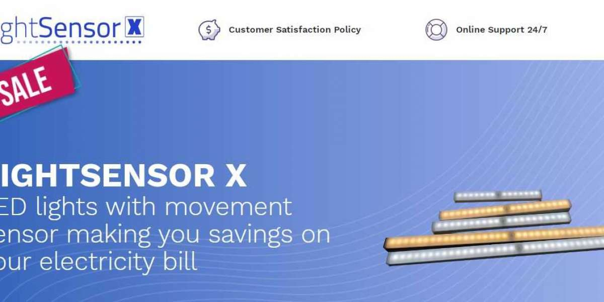 LightSensor X Cost, Benefits And Where To Buy In USA, UK, AU, NZ, CA, FR?