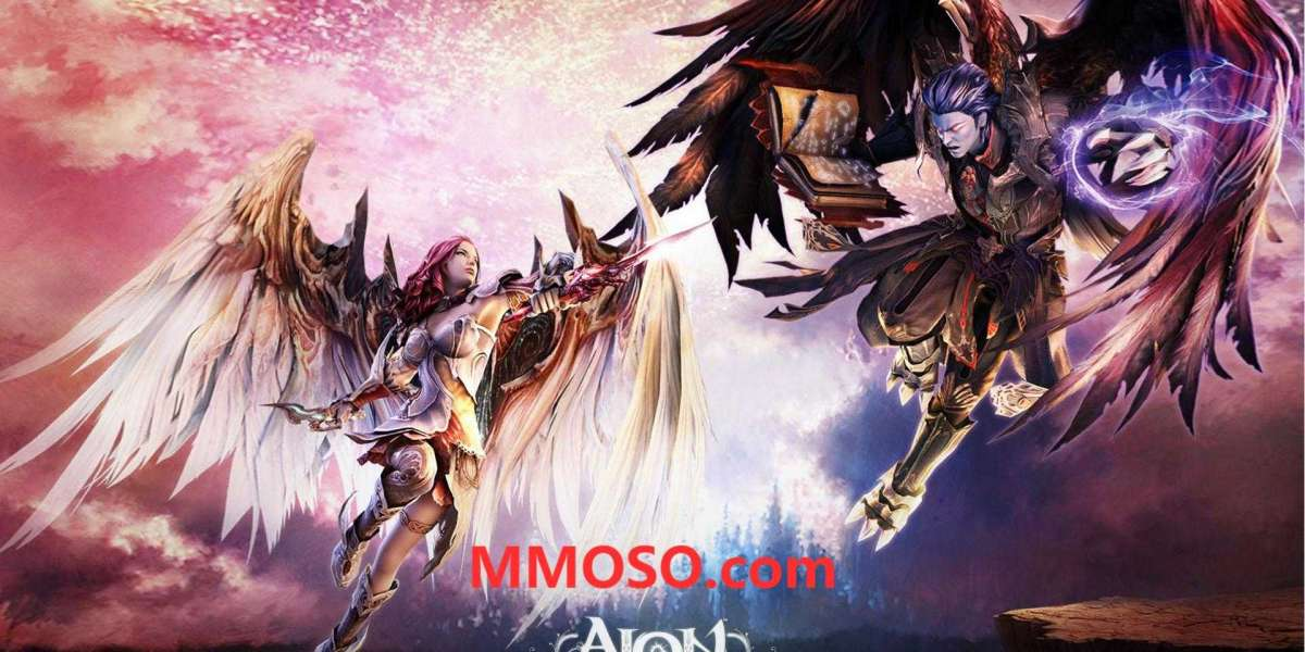 Aion Classic Kinah is very important for Aion Classic players