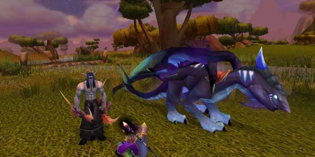 Best Tanks in WOW TBC Classic - Classes And Their Tiers