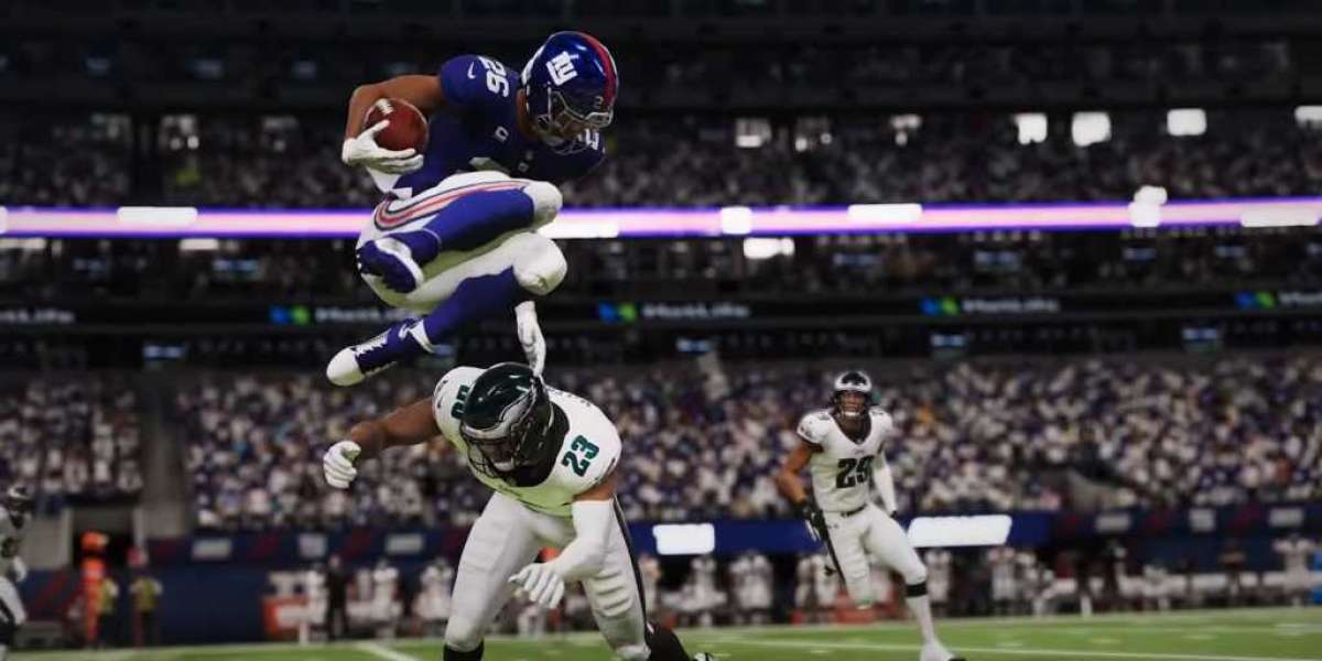 Madden NFL 22 will be released on the 20th of August
