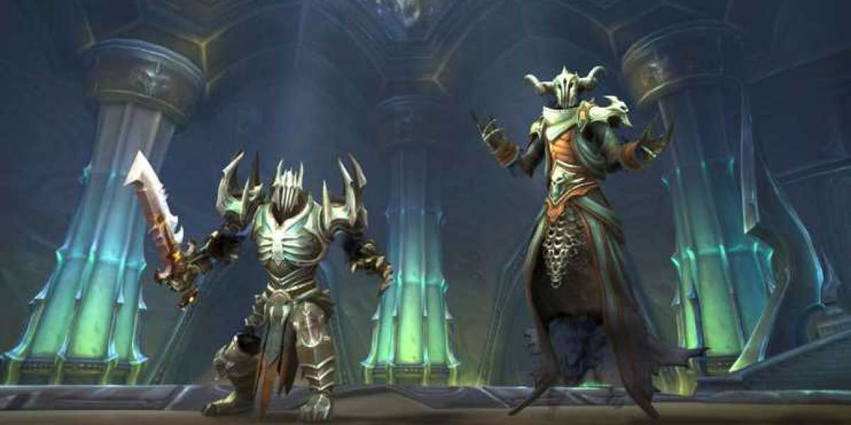 World of Warcraft TBC Classic is coming: But what version would it be?