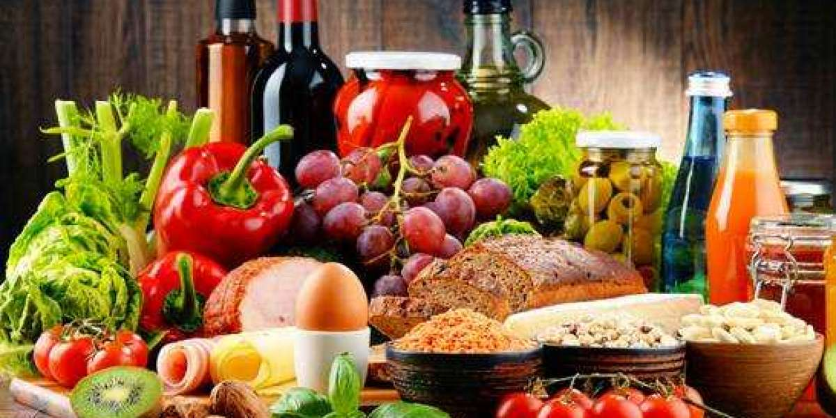 Food Colors Market: Industry Analysis and Forecast (2019-2026)