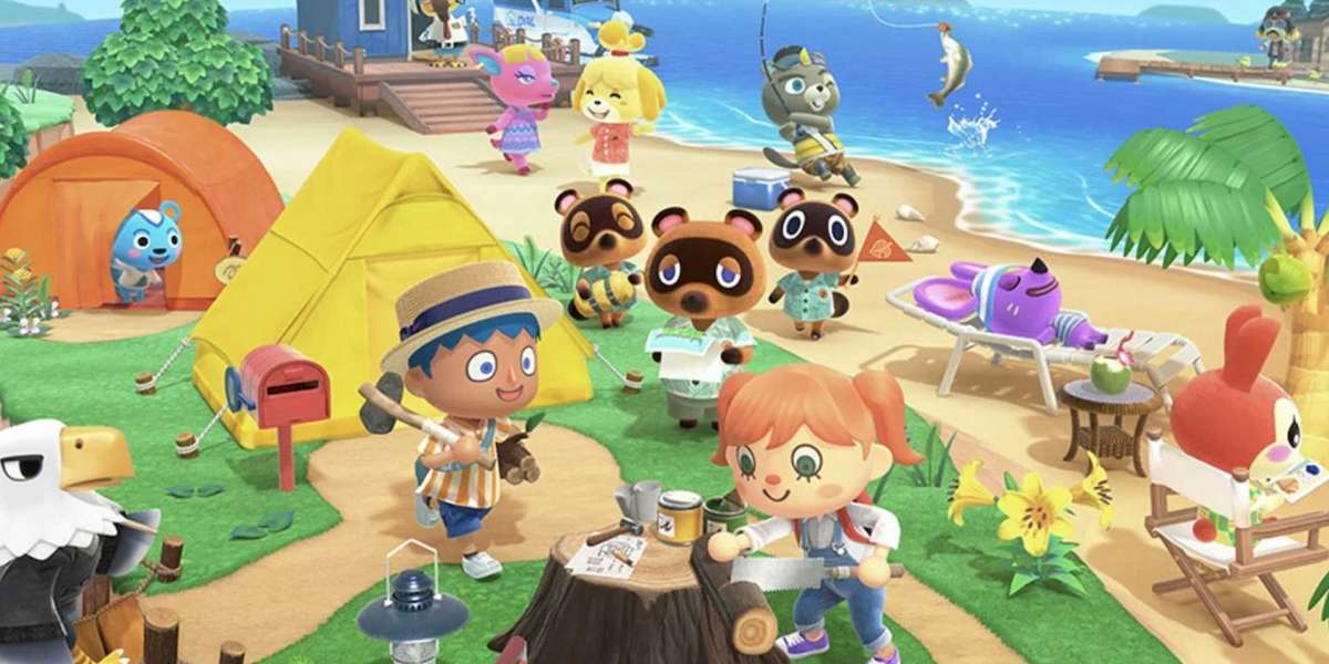 Another alternative for wherein Animal Crossings villagers