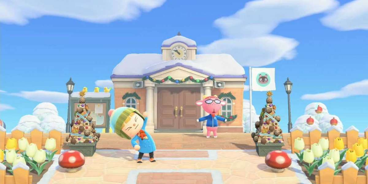 Selling for just 2,500 Bells the Betta isn't one of the rarest fish you could discover in Animal Crossing: New Horizons